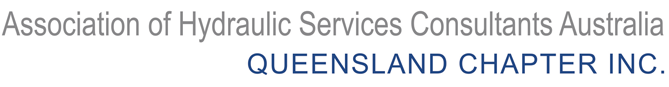 Association of Hydraulic Services Consultants Australia - Queensland Chapter Inc.