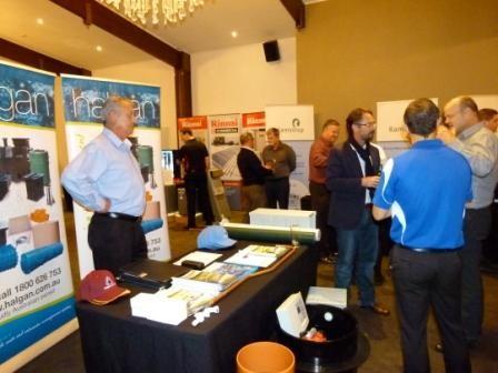 AHSCA Queensland Plumbing Industry Trade Show - AHSCA QLD